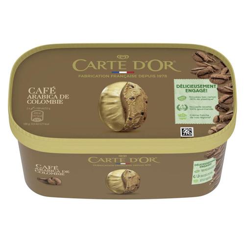 Carte D'or Glace Café 900ml