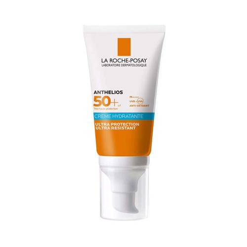 [Para] La Roche Posay Autohelios Crème Solaire Hydratante SPF50+ avec Parfum 50ml