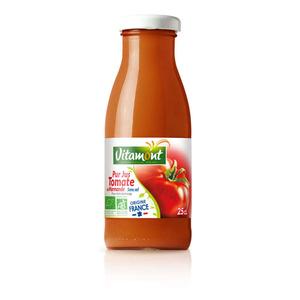 [Par Naturalia] Vitamont Jus De Tomates De Marmande 25Cl Bio