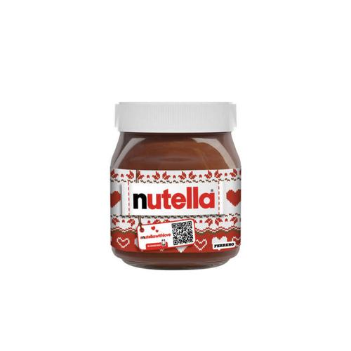 Nutella Pâte à Tartiner 350g