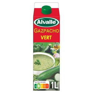 Alvalle gazpacho vert 1L