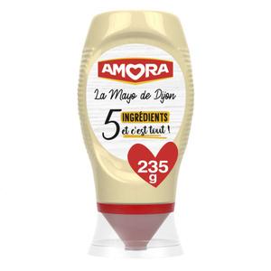 Amora Mayonnaise de Dijon 235g