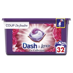 Dash Pods Coup De Foudre 32D