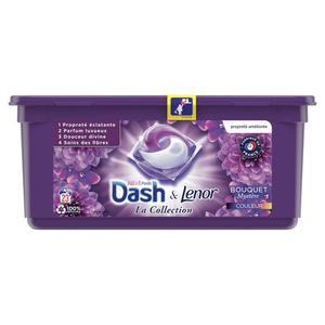Dash Pods Bouquet Mystere 23D