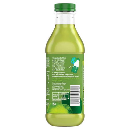 Tropicana Essentiels Jus Frais Vitalité 750 ml