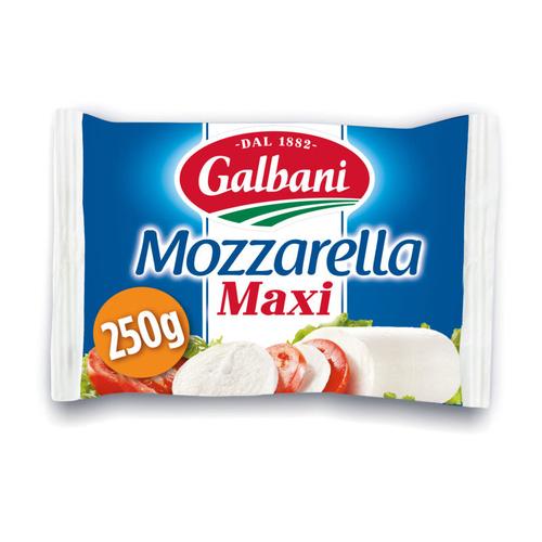 Galbani Mozzarella Maxi 250g