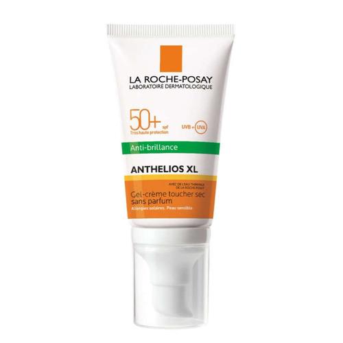 [Para] La Roche Posay Anthelios XL Gel Crème Toucher Sec Sans Parfum SPF50+ 50ml