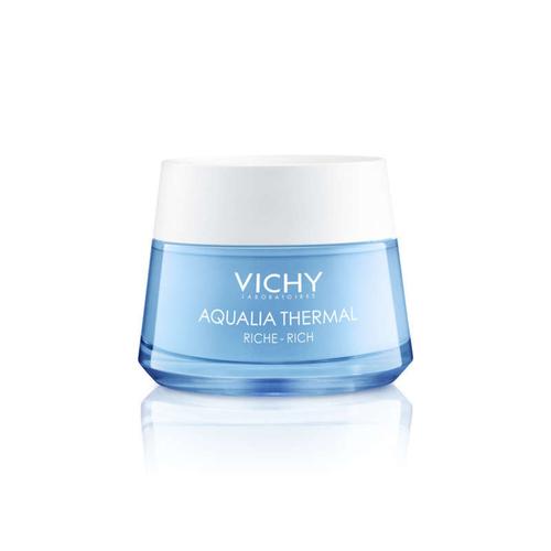 [Para] Vichy Aqualia Thermal Crème Réhydratante Riche 50ml