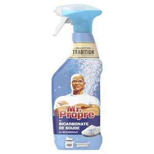 Mr Propre Spray Tradition Bicarbonate 500Ml