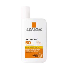 [Para] La Roche Posay Autohelios Shaka Fluide Invisible SPF 50+ 50ml
