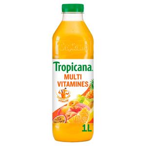 Tropicana jus multivitamines bouteille de 1L