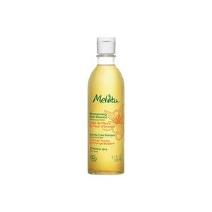[Para] Melvita Shampooing soin douceur Miel et fleur d'oranger Bio 200ml.