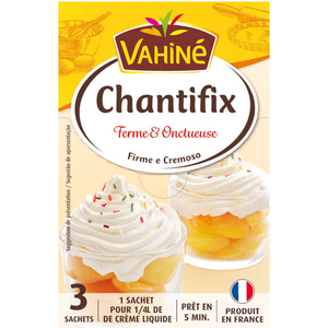 Vahiné Chantifix 19,5g (3 sachets de 6,5g).