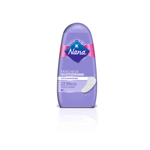Nana Protège-Lingerie Micro x22