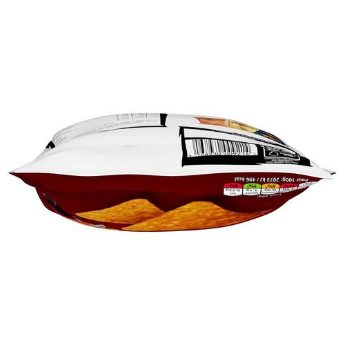 DORITOS Tortilla Chips Saveur Barbecue Style le Sachet de 170g