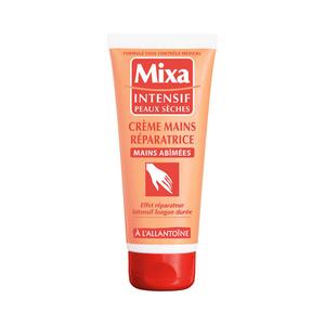 Mixa Crème Mains Réparatrice À L'Allantoïne 100ml