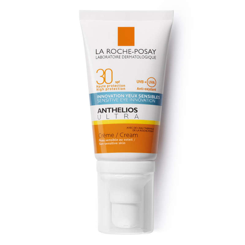 [Para] La Roche Posay Autohelios Crème Solaire Hydratante avec Parfum SPF30 50ml