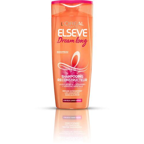 Elseve Dream Long Shampooing Cheveux Longs 250ml