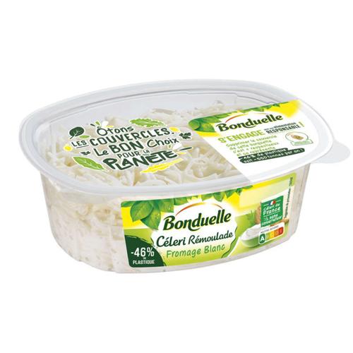 Bonduelle Céleri Rémoulade au Fromage Blanc 320g.