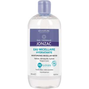 [Para] Jonzac Eau Micellaire Hydratante Bio 500ml.