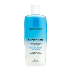 [Para] La Roche Posay Respectissime Démaquillant Yeux Waterproof 125ml