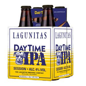 Lagunitas IPA bière blonde 4 x 35,5 cl 6.2°
