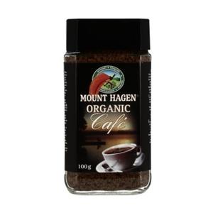 [Par Naturalia] Mount Hagen Café Lyophilisé Arabica 100G Bio