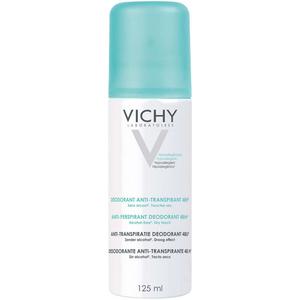 [Para] Vichy Déodorant Anti Transpirant en spray 125ml