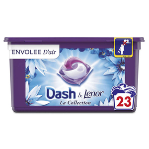 Dash Pods Envolee Air 23D