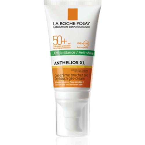 [Para] La Roche Posay Anthelios XL Gel Crème Touché Sec Anti-Brillance SPF50+ 50ml