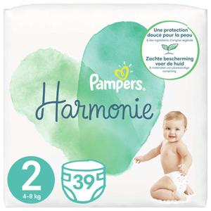 Pampers Harmonie Geant T2X39