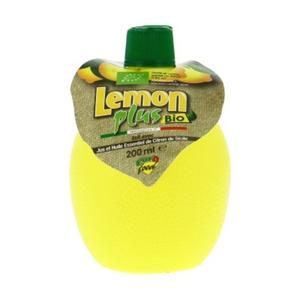 [Par Naturalia] Eurofood Jus De Citron Lemon Plus 200Ml Bio