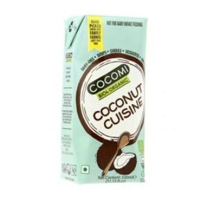 [Par Naturalia] Direct Producteurs Cocomi Lait de coco Bio 330ml