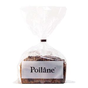 Poilane Pavé de Seigle aux Raisins 600g