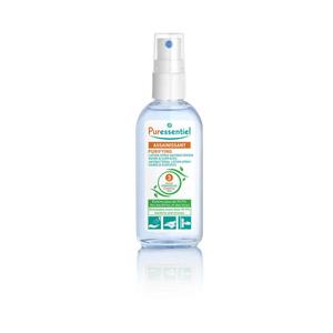 [Para] Puressentiel Lotion Antibactérienne Spray Désinfectant 80ml
