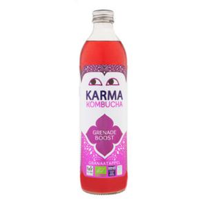 [Par Naturalia] Karma Kombucha Grenade Boost 50Cl Bio