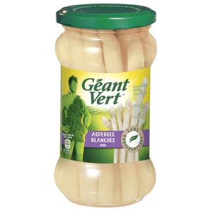 Geant Vert Asperges Blanches 110g.