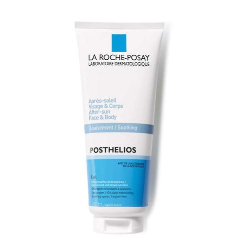 [Para] La Roche Posay Posthelios Gel Fondant Après Soleil Réparateur 200ml