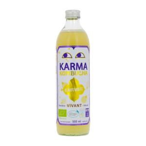 [Par Naturalia] Karma Kombucha Au Gingembre 50Cl Bio