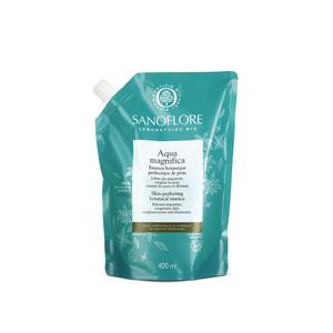 [Para] Sanoflore Aqua Magnifica Eco-Recharge 400ml