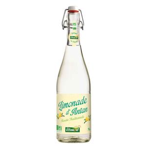[Par Naturalia] Vitamont Limonade D'Antan 75Cl Bio