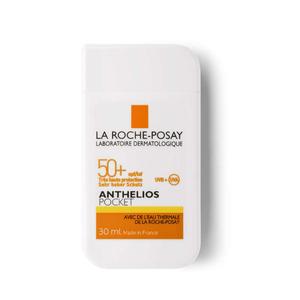 [Para] La Roche Posay Autohelios Pocket Crème Solaire SPF 50+ Tube 30ml