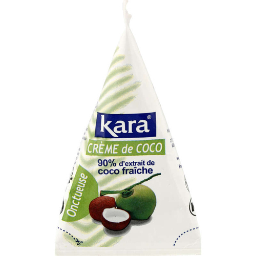 Kara Crème de Coco Onctueuse 65ml